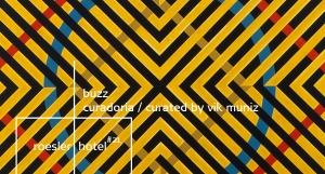 Exhibition   BUZZ